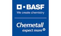 Chemetall GmbH logo