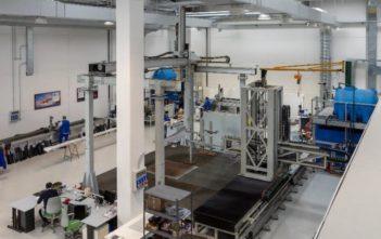 Volpiano ultrasonic lab