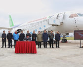 China's C919 to enter certification testing phase