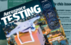 Aerospace Testing International December 2020 Digital Edition