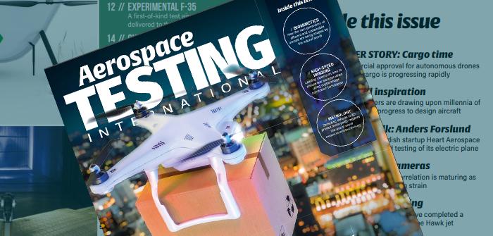 Aerospace Testing International December 2020 Digital Edition