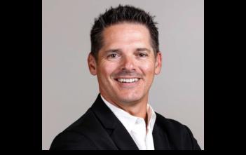 Jon Damush, CEO of Iris Automation