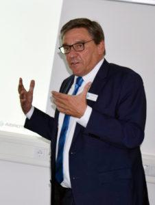 Norbert Ludwig