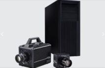 Crysta camera