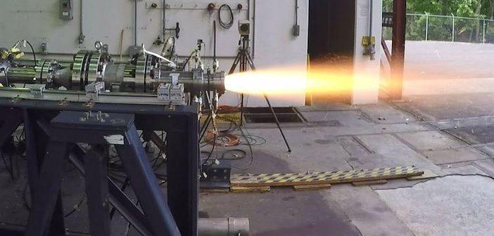 rocket test 1