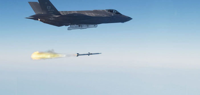 generic missile firing picture