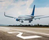 Aircraft concept uses selective catalytic reduction of NOx emissions