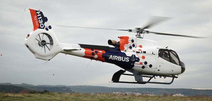Airbus Flightlab
