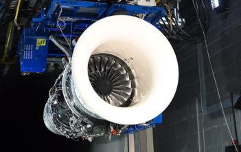 Pearl 700 engine