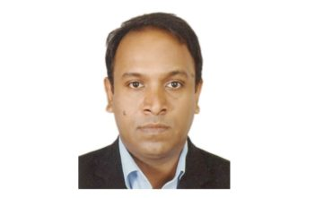 Dr. Suresh Perinpanayagam, Senior Lecturer in Intelligent Systems, Cranfield University