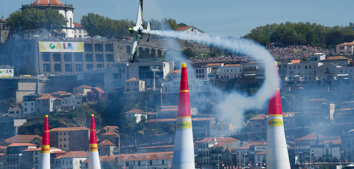 Air Race set to return next year following agreement with FAI