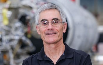 John Garvey, Virgin Orbit