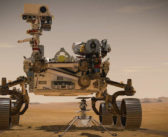 6 quick facts about NASA's Mars Helicopter Ingenuity