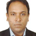 Dr. Suresh Perinpanayagam, Senior Lecturer in Intelligent Systems, Cranfield University