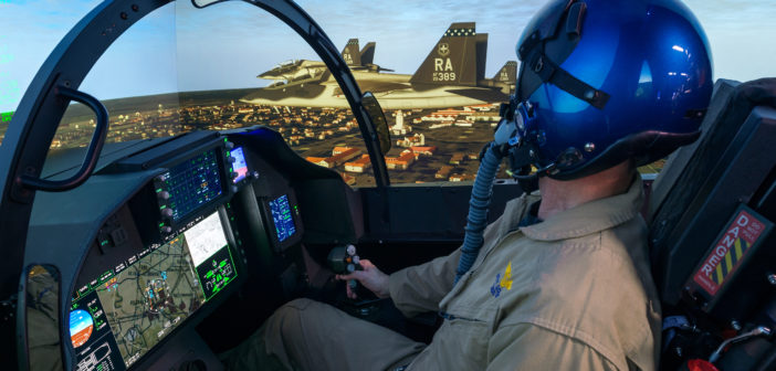 From simulator to cockpit: A modern guide to synthetic jet fighter training