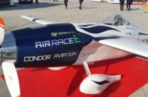 Condor Electric's aircraft