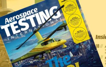Aerospace Testing International March 2021 digital edition