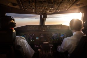 As automation increases in eVTOLs, pilots will spend less time flying and more time monitoring systems, experts predict
