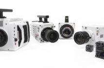 Phantom cameras