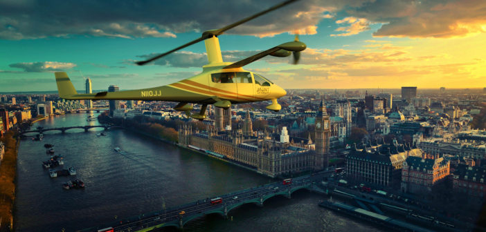 Several challenges remain to be solved before eVTOL aircraft can carry passengers autonomously above our cities