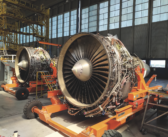 How vibration informs the maintenance of aircraft engines