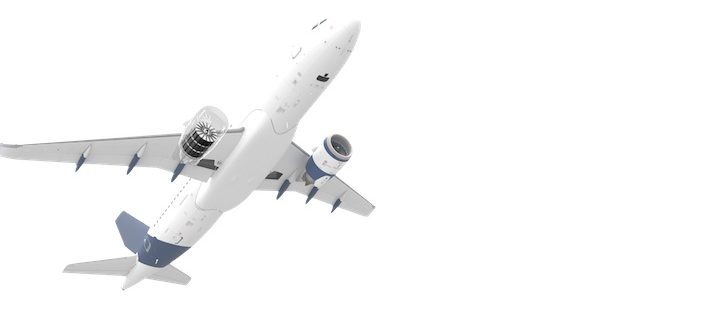 HyPoint in airliner
