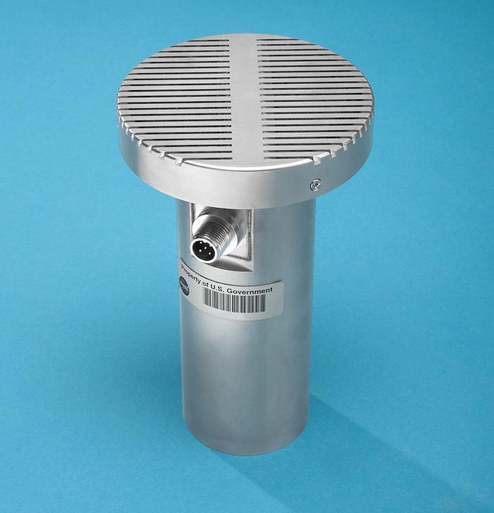 infrasound microphone