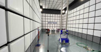 Treo – Labor für Umweltsimulation GmbH