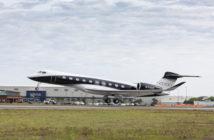 Gulfstream G7000
