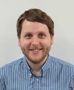 Tom Gregory, product manager 6SigmaET