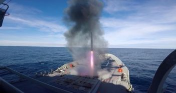 BAE Systems Australia increases funding for hypersonic missile development