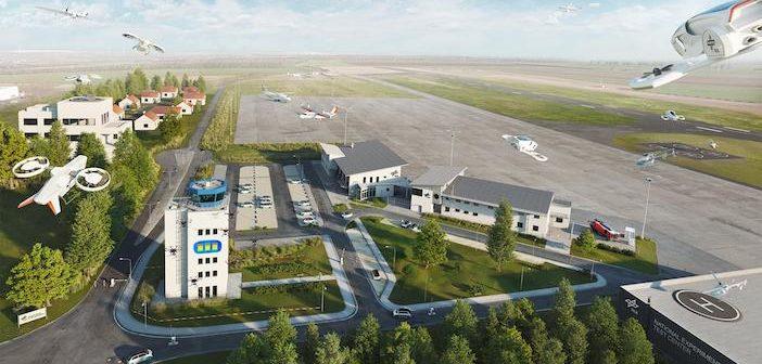 UAV Test Center