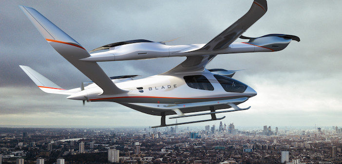 Alia eVTOL receives US Air Force airworthiness approval