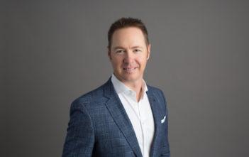 Brandon Robinson, CEO of Horizon Aircraft