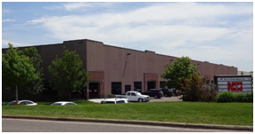 North Star Imaging Corporate Office