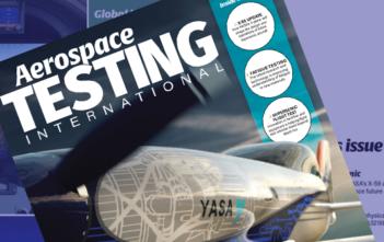 Aerospace Testing International June 2021 edition