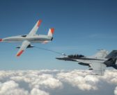Unmanned MQ-25 T1 drone successfully demonstrates aerial refueling for the first time