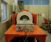 SMAC installs HBK shakers to improve vibration testing