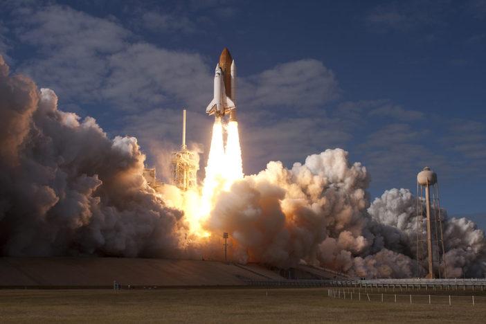 Researchers track rocket launches using infrasound - Aerospace Testing International