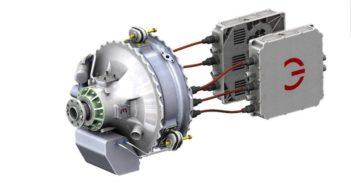 magniX reveals updated motors for electric aircraft