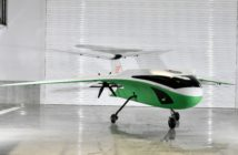 Designed for intercity transport, the eStarling aircraft will combine a helicopter's vertical ability to take off and land from almost anywhere, with the speed and range of a business jet.