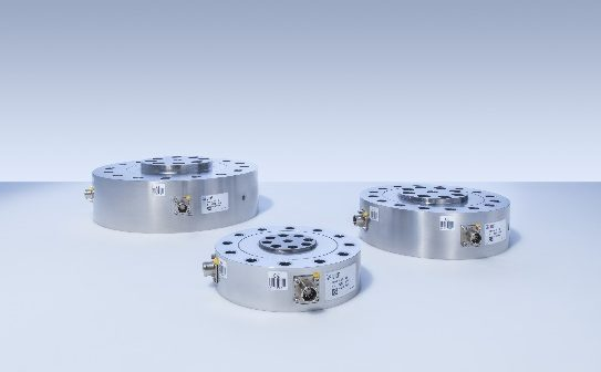 HBK has created a robust force sensor to provide long-term stability and exceptionally precise measurement results, even in harsh applications