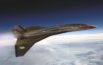 Hermeus aircraft