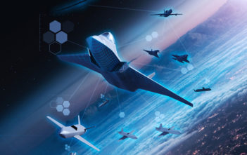 The Ministry of Defence has awarded a contract worth approximately £250m (US$348m) to progress the design and development of Tempest, the UK's Future Combat Air System (FCAS)