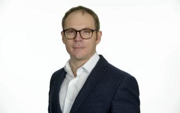 Paul Mortlock, managing director at Frazer-Nash Manufacturing