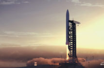 Rocket company Skyrora is based in Scotland