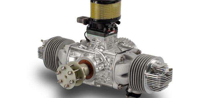Suter engine