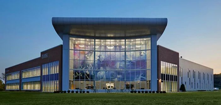 Rolls-Royce to build new engine testing center at Purdue University