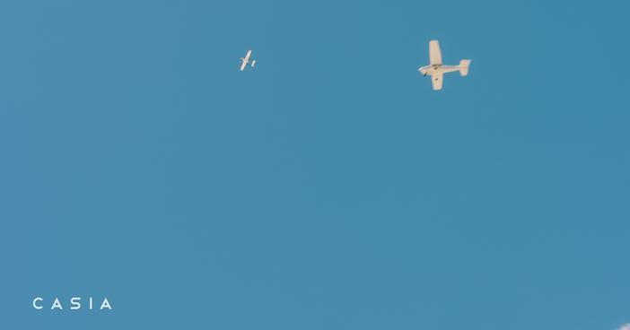 Drone testing