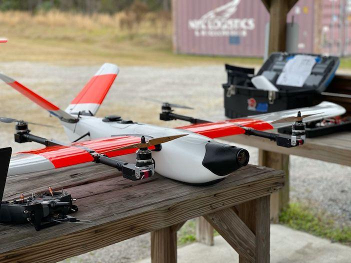 Sentaero Drone